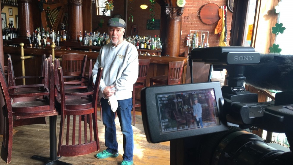 West Michigan bar owners react to state order to shut down amid ...
