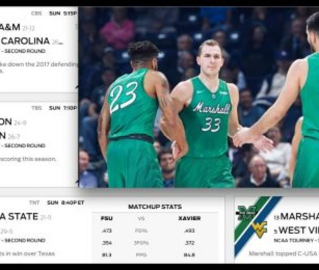 Marshall Vs West Virginia Top Pick  March Madness College Basketball Ncaa