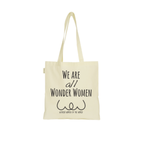 Organic Cotton Totebag
