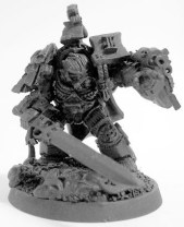 Grey Knight Champion 1