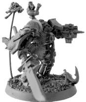 Grey Knight Terminator 2