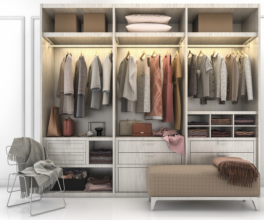 After 20 Years Of Working With My Rodeo Drive Clients, Iu0027ve Seen A Lot Of  Incredible Closets. One Thing They All Have In Common Is That Each Is Its  Owneru0027s ...
