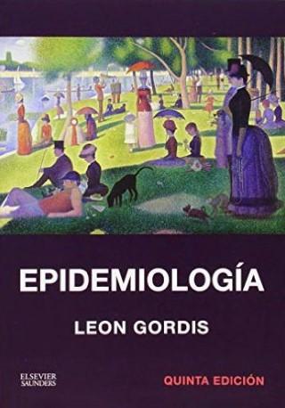 epidemiologia leon gordis pdf gratis