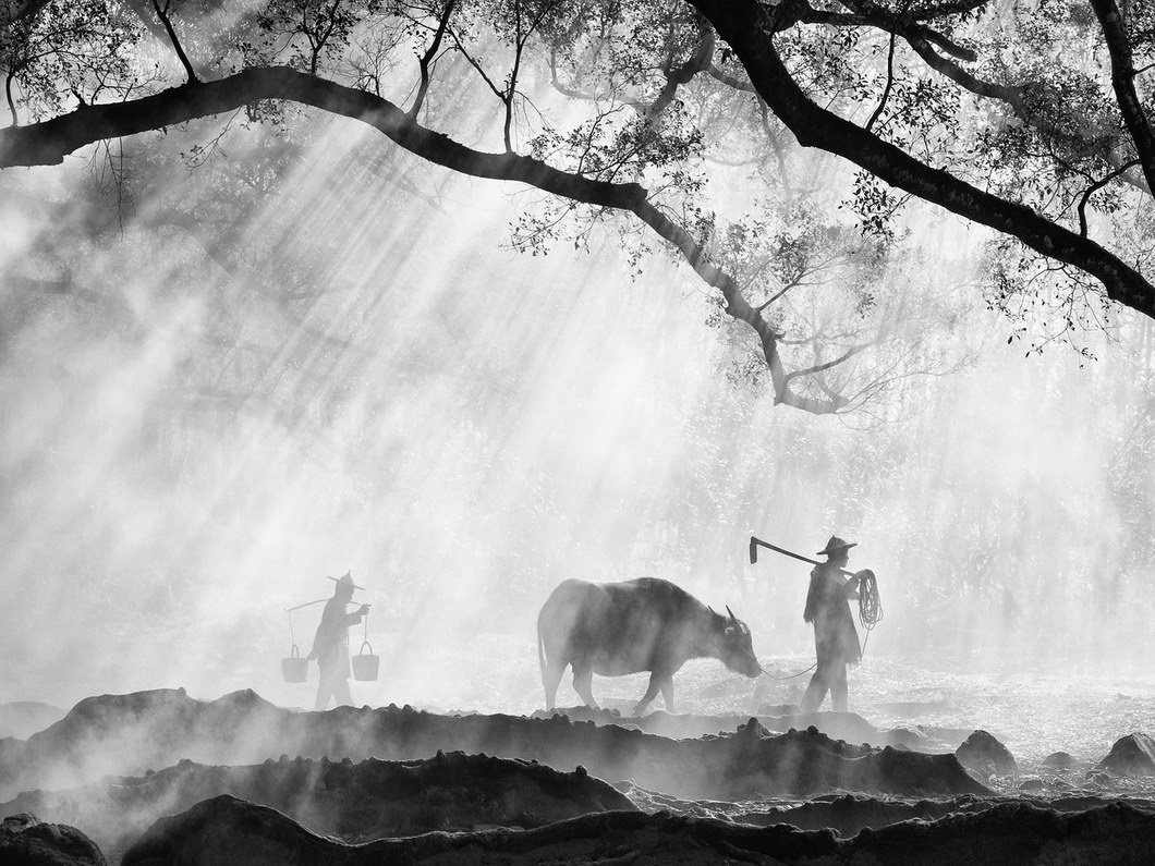 Disappearing cultures Myanmars and Chinese spiritual photos by Oliver Klink
