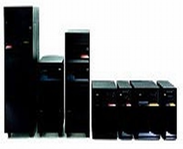 IBM Archives AS400