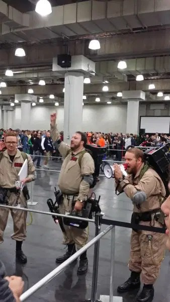 NYCC Cosplay 008 - 20141013