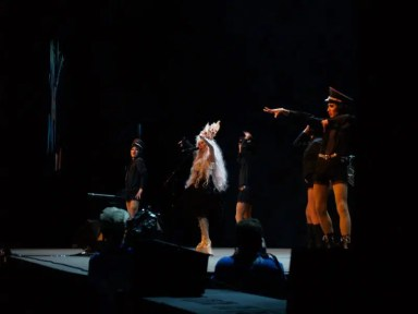 Anime Boston 2016 - Ali Project Concert 003 - 20160424