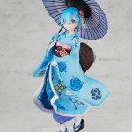 Re:Zero − Starting Life in Another World 1/8th scale figure - Rem Ukiyo-e Ver.