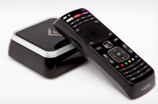 Vizio Co-Star With Google TV OnLive Gaming Support