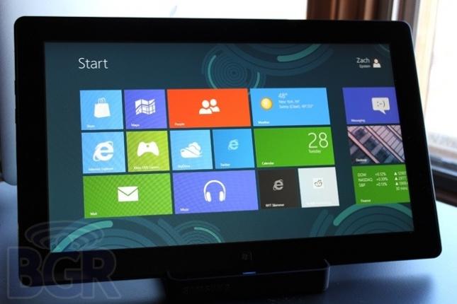 Windows 8 Upgrade Survey