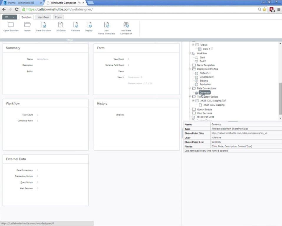 SAP business process improvement and automation via workflows