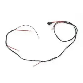 Chevy And GMC Under Dash Wiring Harness, Factory Style