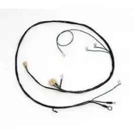 Chevy Engine, Starter Wiring Harness, 6-Cylinder, With