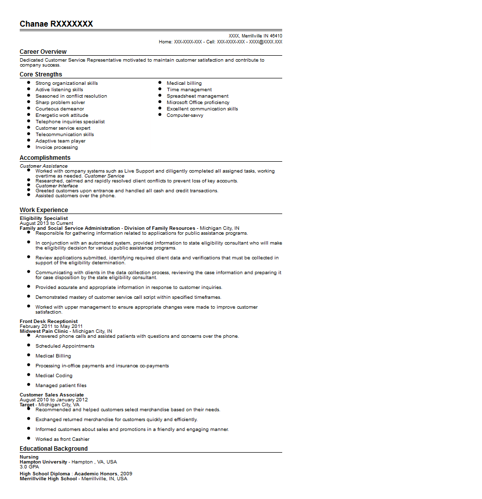 telephone sales representative resume samples - Yelom.myphonecompany.co