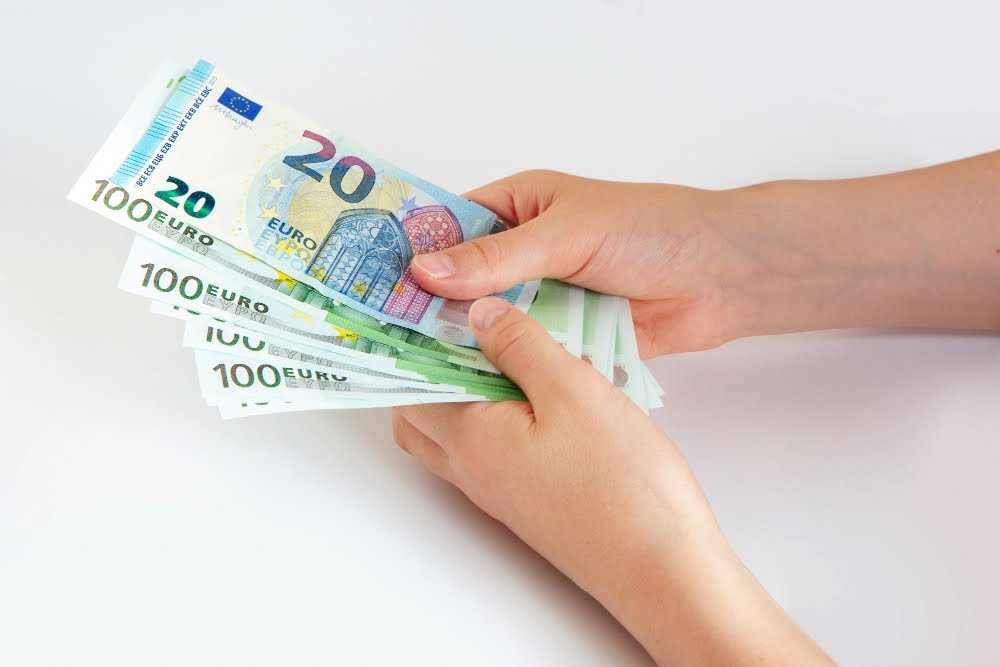 Χαλκιδική: Της άρπαξαν 2.500€ με κόλπο του συγγενή που έπαθε τροχαίο