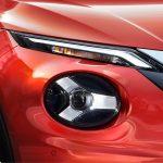 Nissan Juke 2020 Small Suv Coupe Nissan