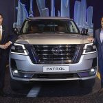 New Look Nissan Patrol With Enhanced Design And Mobility