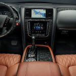 2020 Nissan Patrol Design Interior Exterior Design Colors And Images