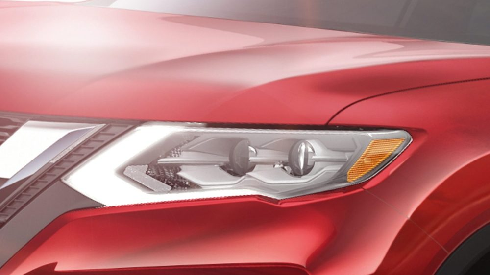 medium resolution of led headlights in the