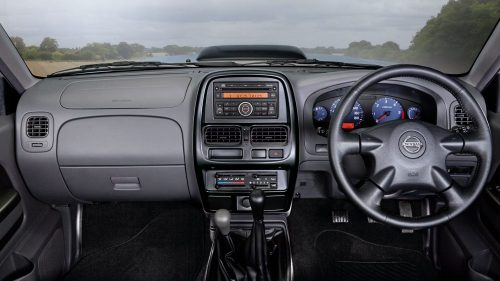 small resolution of  available comforts like aircon remote keyless entry power windows door locks and mirrors the np300 hardbody proves that tough can be comfortable