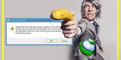 IDM faux numero de serie - Comment Désinstaller Complètement Internet Download Manager(IDM) ?