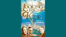 David Downing on 'Looking for the King: An Inklings Novel'