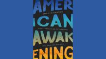 John Kingston on His New Book 'American Awakening'