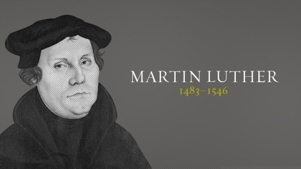 martin luther # 4