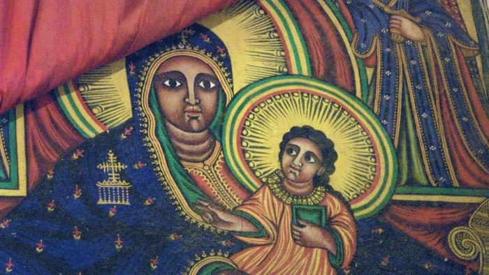 hail mary christian history