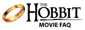 The Hobbit Movie FAQ