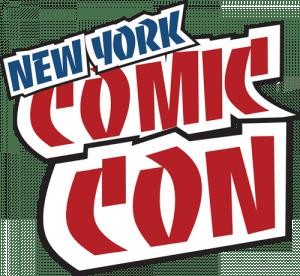 NYCC - New York Comic-Con