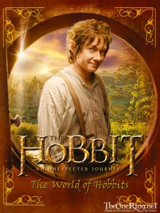 An Unexpected Journey: The World of Hobbits