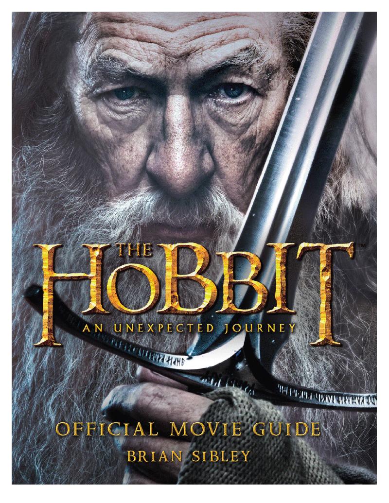 Goblins Hobbit Unexpected Journey
