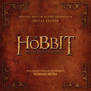 The Hobbit: An Unexpected Journey Special Edition Soundtrack
