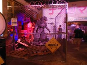 SDCC2013 TH Godzilla