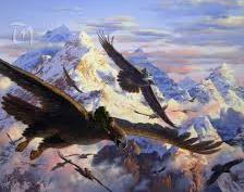 Eagles Help