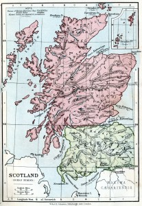 Map-of-Scotland-Roman-Period-1899