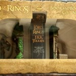 bag end bookends