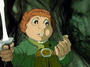 Bilbo Rankin Bass