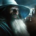 Gandalf at Dol Guldur