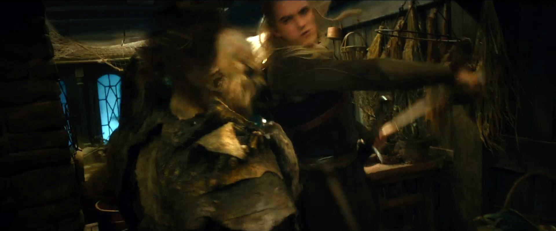 The Hobbit Trailer Analysis - The Desolation of Smaug | Hobbit Movie News and Rumors | TheOneRing.net™ - Part 4