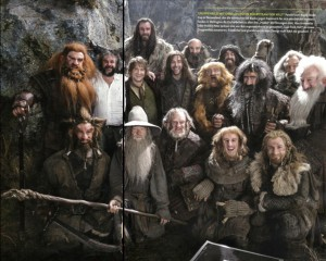 Cinema Magazine Group Shot