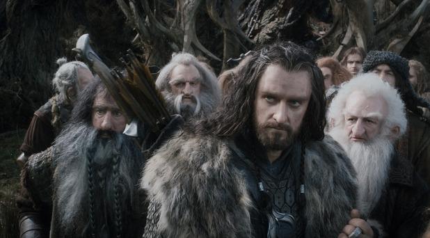 Hobbit Digital Spy