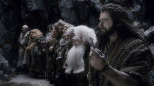 Hobbit Sky Movies Photo