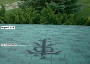 garage roof 36