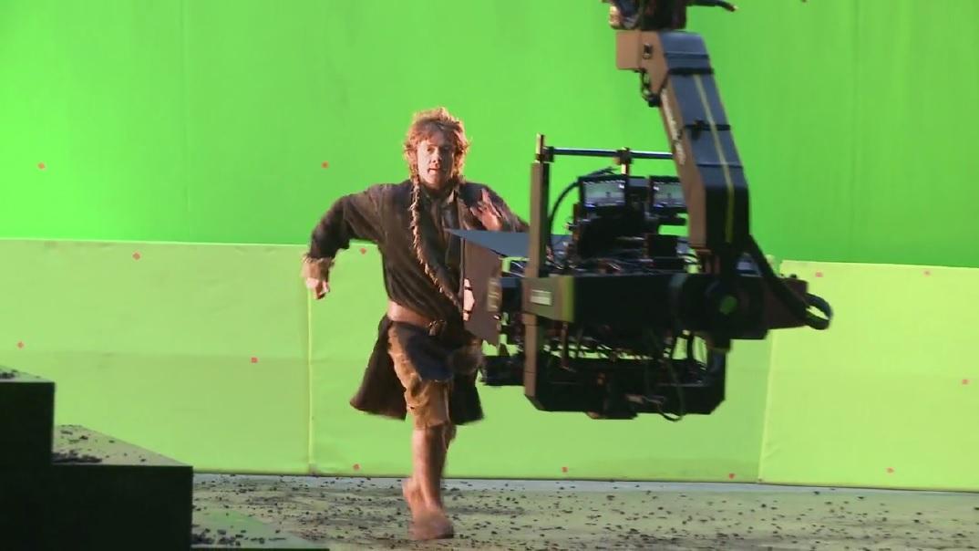 Bilbo Production