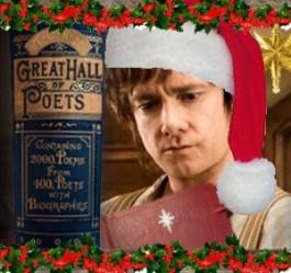 ChristmasBilboReading
