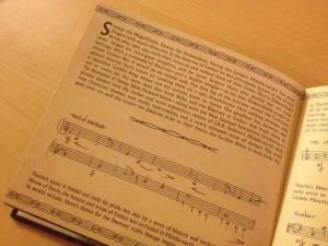 Soundtrack Liner Notes