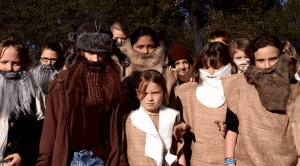 elementary school dwarves