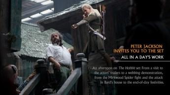 Hobbit iTunes 2